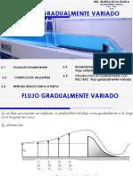 Flujo Gradualmente variado (Arturo Rocha)
