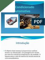 01 Conhecimentos Básicos Em Ar-Condicionado Automotivo