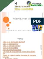 Formulacion y Momenclatura Inorganica 4