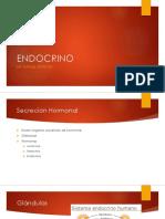 04 Fisiología Endocrino