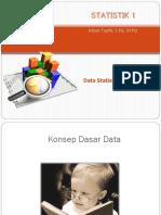 Sesi 2 - Data Statistik.ppt