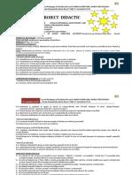 Proiect Cerped 27nov2015 Clr Nejucamcorectam Invatam