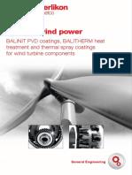 HQ219EN Wind Turbines