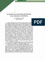 FILOSOFIA DEL DERECHO EN LA ACADEMIA.pdf