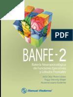 Manual Banfe-2 Incompleto