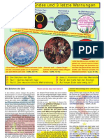 Zeichen Des Endes Und 3 Letzte Warnungen (Endzeit - Prophetie Und Antichrist)