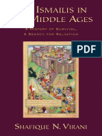Shafique N. Virani - The Ismailis in the Middle Ages. A History of Survival, a Search for Salvation.pdf