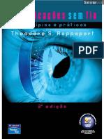 Comunicacoes Sem Fio - Principios e Praticas - Theodore S. Rappaport 2-Edi