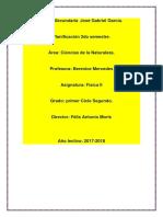 2018 Propósito Del Grado Para Imprimir 2