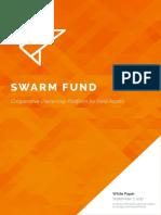 Swarm Whitepaper