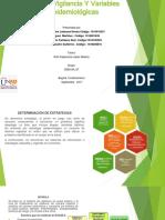 Unidad 1- Etapa 2 Vigilancia y Variables Epidemiologicas Final