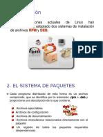 Linux LPIC Fundamentos Clase 6