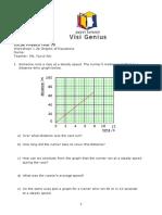 Worksheet 1.2b