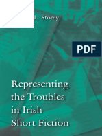 Representing the Troubles