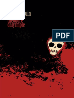 Dalrymple Threats of Pain and Ruin