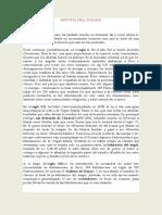 Historia Dell Rosario