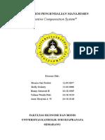 TUGAS SPM bab 9 (Sistem Insentif)