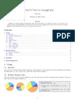 Pgf Pie Manual