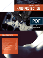 Superior Glove Definitive Guide to Hand Protection