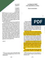 Bajtin Teoria y Estetica de La Novela 2
