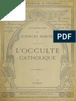 l'Occulte Catholique