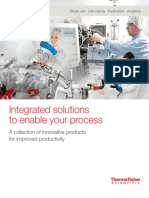 Thermo Fisher Scientific Capabilities Brochure