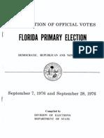 1976 Florida Judicial Elections