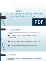 Química II SD1