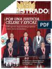 El Magistrado N° 56 - 2015