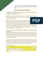 El Diario de Campo