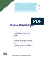 Sistemas Digitais - 009.pdf