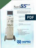 Surdial-55+