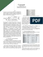 Corrosión de Los Metales Paper
