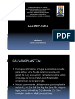 Galvanoplastia_maria Daisy Oliveira Da Nbrega