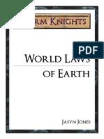 Earth Wls