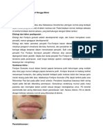 Klasifikasi Variasi Normal Rongga Mulut