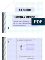 0 2 Fractions (Presentation)