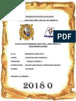 Universidad Mayor Desan Marcos Caratula
