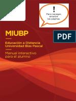 Manual Para El Alumno