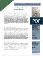 mackenzie concept sheet