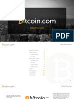 Style Guide - Brand Guidelines BTC FINAL
