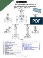 ARI FABA - Manual de Operacion y Mantenimiento