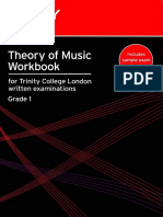 Theory of music-°1