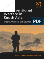 [Scott Gates] Unconventional Warfare in South Asia(B-ok.org)