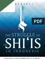 Struggle of Shi'is in Indonesia - Zulkifli