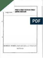 00 Adtec - Kursus Penyegerakan Janakuasa VR