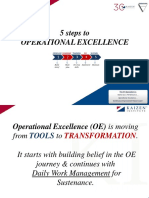 5 steps to Operational Excellence.pdf