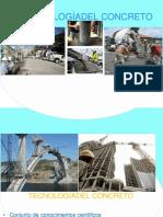 1.0 Fundamentos Del Concreto