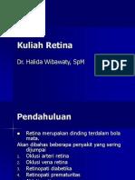 Kuliah Retina