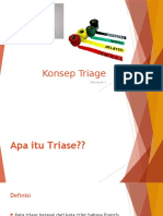 Triase Fix Ppt